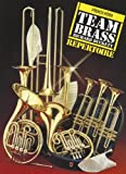 img - for Team Brass: French Horn Repertoire book / textbook / text book
