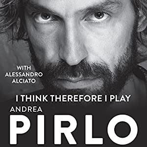 I Think, Therefore I Play Hörbuch