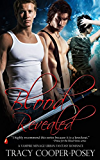 Blood Revealed (Blood Stone Book 4)