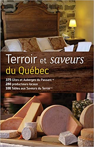 Terroir Et Saveurs Du Quebec Amazon Fr Collectif Livres
