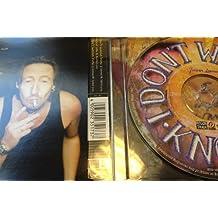 I don't wanna know [Single-CD]