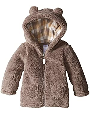 Carter's Baby Boys' Sherpa Jacket (Baby)