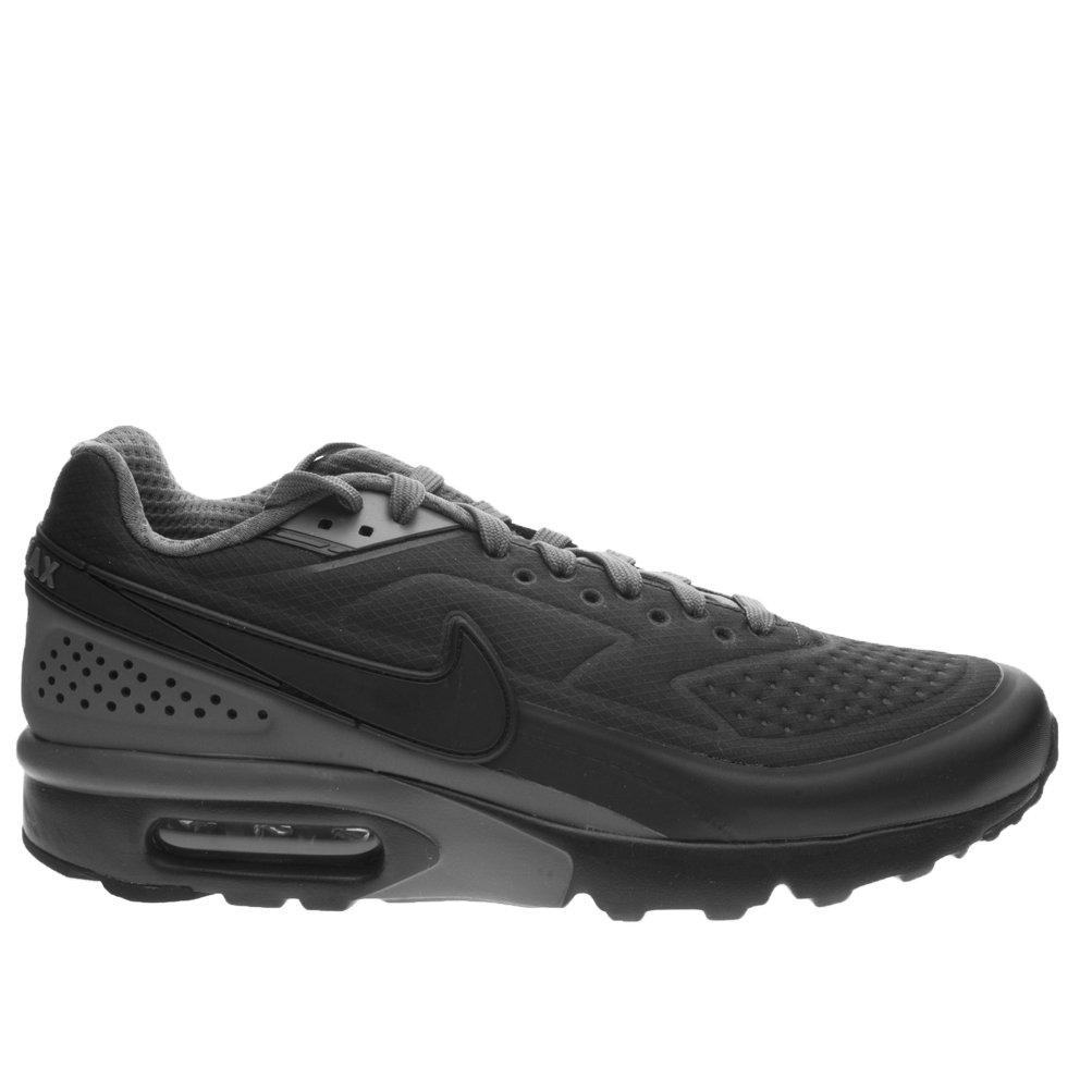 wholesale dealer f37fa 82aa9 Amazon.com   Nike Mens Air Max BW Ultra SE Running Shoes (13, Black Dark  Grey)   Running