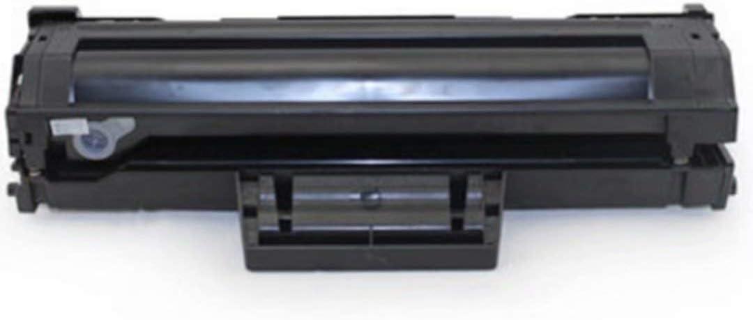 No-name Compatible 1 Pack High Yield Black Toner Cartridge MLT-D104S MLT-D104 D104S 104S 104 Replacement for Samsung SCX-1860 SCX-1868 SCX3200 SCX3201 SCX1670 SCX1676 Laser Printer