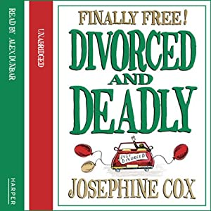 Divorced and Deadly Audiobook