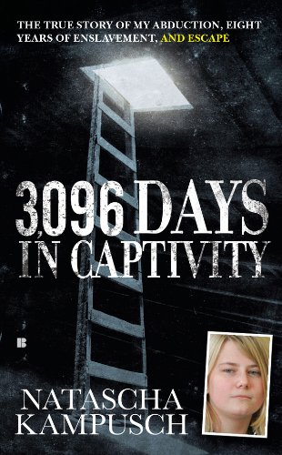 Amazon 3096 days in captivity the true story of my abduction 3096 days in captivity the true story of my abduction eight years of enslavement fandeluxe Gallery