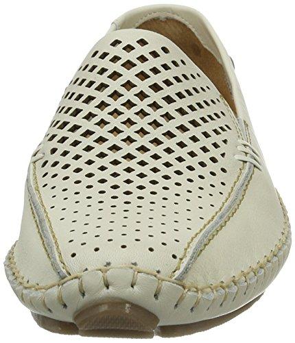 Pikolinos Jerez 578_v17, Bailarinas Para Mujer Blanco (Nata)
