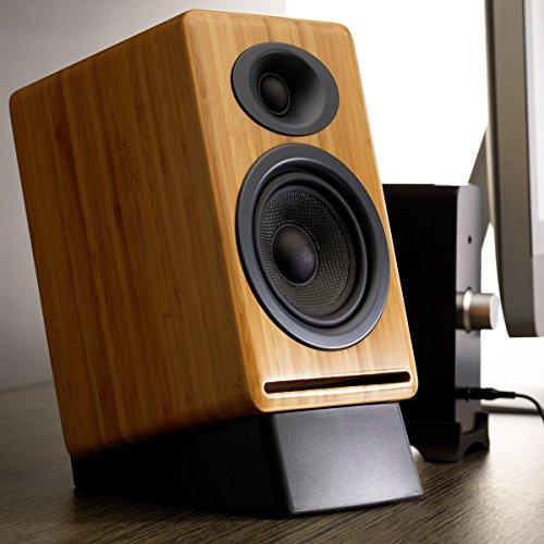 Audioengine DS2 데스크탑 스피커 스탠드 (쌍)/Audioengine DS..