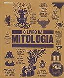 capa de O livro da mitologia