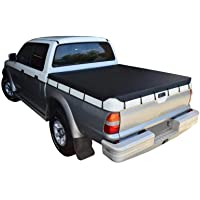 Mitsubishi Triton MK (1997 to Oct 2006) Double Cab Bunji Tonneau Cover