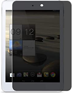Puccy Privacy Screen Protector Film, Compatible with Acer iconia A1-830 A1311 7.9