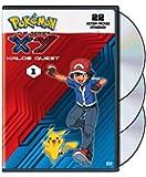 Pokémon the Series: XY Kalos Quest Set 1 [Import]