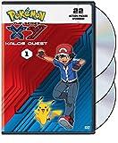 Pokémon the Series: XY Kalos Quest - Set 1
