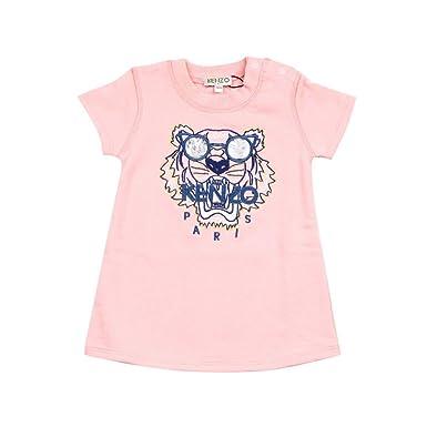 Kids Bb Baby Girl Kenzo Tiger Bambino Abito ModKn30168 dorxBeC