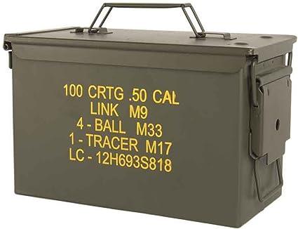 Bo/îte /à munitions uS munitionskiste m2A1