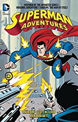 Superman Adventures Vol. 1