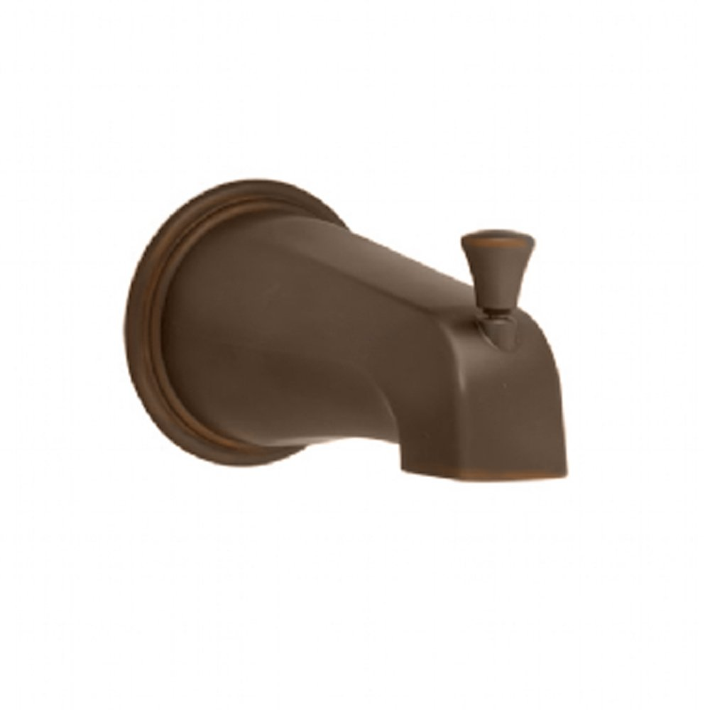American Standard 8888.730.224 Portsmouth Slip-On Diverter Tub Spout, Oil Rubbed Bronze