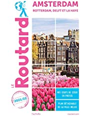 Amsterdam 2021/22 - le routard