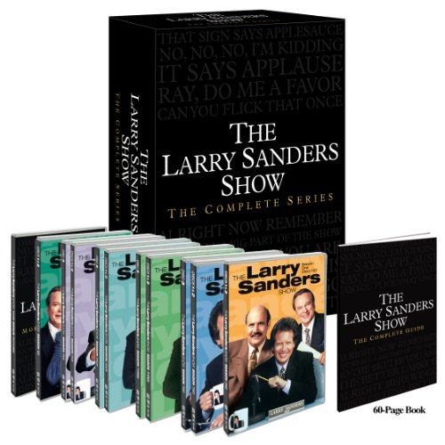 The Larry Sanders Show: The Complete Series by Universal Music