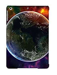 Cute High Quality Ipad Air Colorful Spaceuniverse Case Provided By Stylishgojkqt