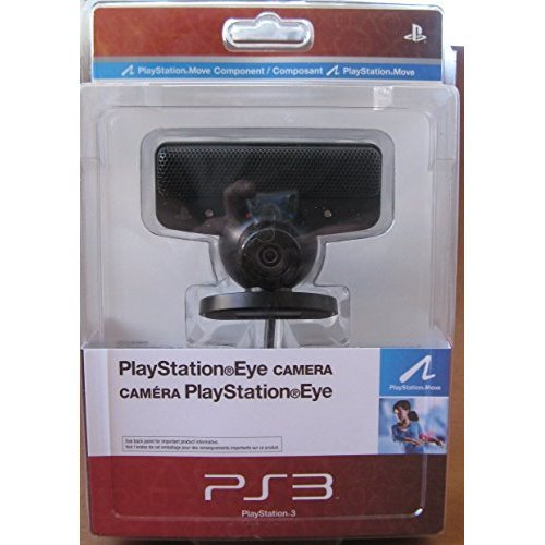 PlayStation Eye Camera for PS3