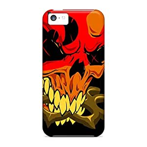 Hot HFumA151xnQPH Case Cover Protector For Iphone 5c- Ffdp by supermalls