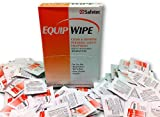 Equip Wipes - Clean Personal Safety Equipment