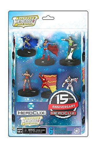 HeroClix: DC: 15th Anniversary Elseworlds Starter Set