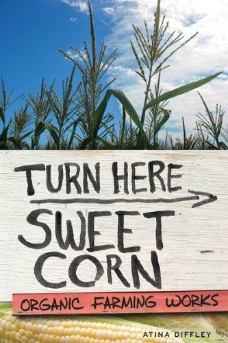 Minnesota Corn (Turn Here Sweet Corn (Fesler-Lampert Minnesota Heritage))