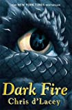 The Last Dragon Chronicles: Dark Fire: Book 5