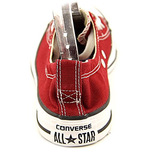 Media Trainers Taylor Slip Chuck Converse Shoreline Womens Rete Canvas qw7Ay48xH