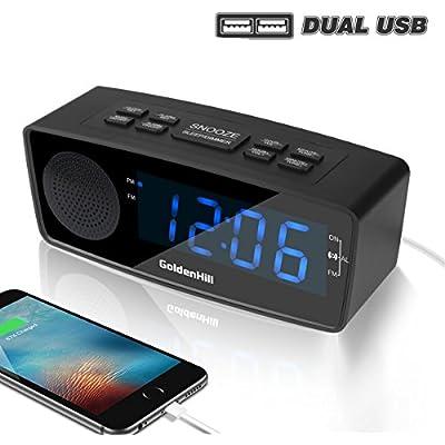 goldenhill-fm-digital-alarm-clock