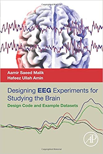 Book Designing EEG Experiments for Studying the Brain: Design Code and Example Datasets