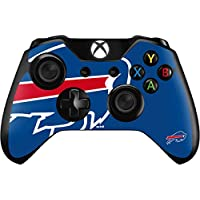 NFL Buffalo Bills Xbox One Controller Skin - Buffalo Bills Large Logo Vinyl Decal Skin For Your Xbox One Controller