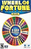 Wheel of Fortune Deluxe MAC [Old Version]: more info