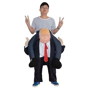 Amazon.com: Keebgyy Halloween Inflatable Costume, Halloween ...