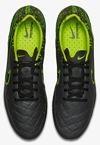 Nike Tiempo Legend V SG-Pro - Anthracite