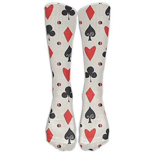 Knee High Socks Nursing Tube Socks Thigh High Socks For Women ()