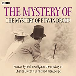 The Mystery of the Mystery of Edwin Drood