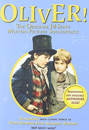 (Oliver! The Original 14 Songs Motion Picture Soundtrack!)