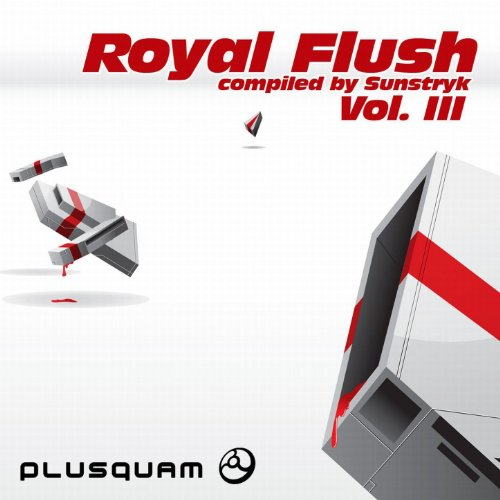Royal Flush Vol. 3 compiled by...