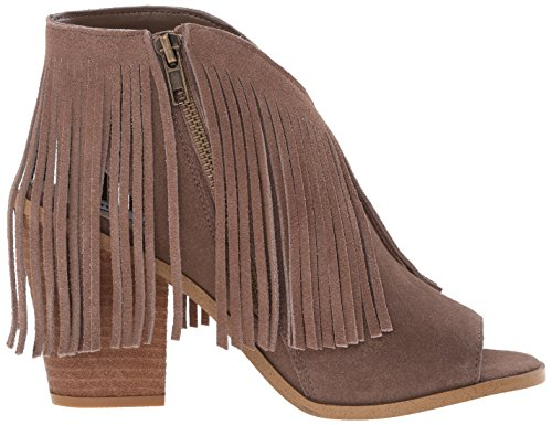Steve Madden Rock-it Boot Taupe