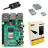CanaKit Raspberry Pi 4 4GB Basic Kit (4GB RAM)