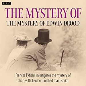 The Mystery of the Mystery of Edwin Drood Radio/TV Program