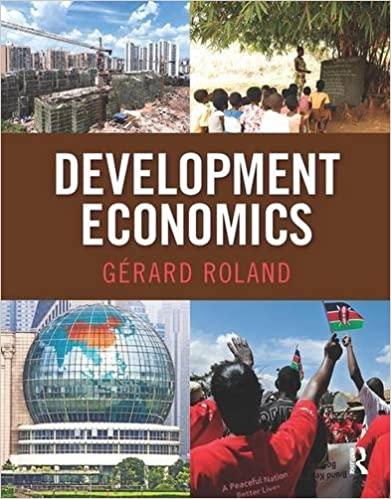 Development economics the pearson series in economics gerard development economics the pearson series in economics 1st edition fandeluxe
