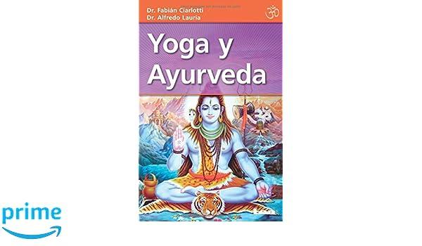 Yoga y ayurveda (Alternativa) (Spanish Edition): Fabian ...