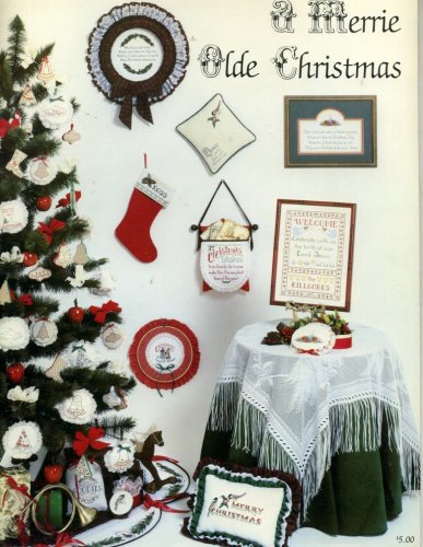 A Merrie Old Christmas A Collection of Nostalgic Christmas D