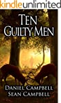 Ten Guilty Men (A DCI Morton Crime No...
