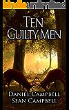 Ten Guilty Men (A DCI Morton Crime Novel Book 3)