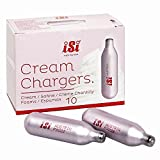 iSi North America Whipped Cream Charger Pack - 10 pcs